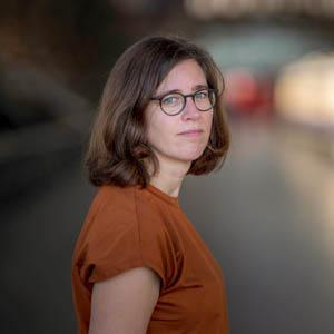 Foto von Judith Hübner